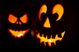 halloween pumpkin faces free stock photo public domain pictures
