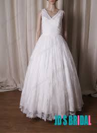 prom style wedding dress lj217 rustic country inspired lace style wedding dresses