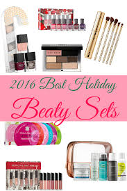 stocking stuffers for her best holiday beauty sets pinteresting