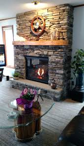 Painted Stone Fireplace Ugly Stone Fireplace Makeover Best Fireplaces Ideas Mantle Mantles