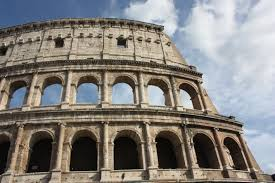 free images structure monument arch landmark italy facade