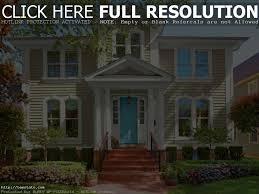 House Exterior Painting - benjamin moore exterior paint colors best exterior house best