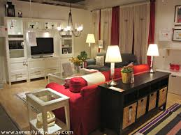 Family Room Decorating Ideas IKEA Living Room And Family Room - Ikea family room furniture