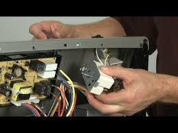 frigidaire electric range infinite switch replacement 316436000