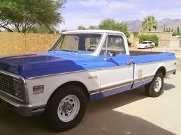 1972 chevrolet cheyenne c20 pickup 5 7l 350 for sale photos