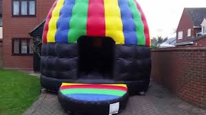 disco rental disco dome bouncy castle hire in essex london