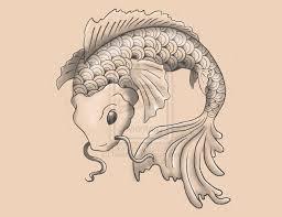 japanese koi fish design tattooshunter com