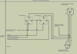 ducati 907 relay wiring diagram ducati schematics and wiring