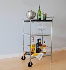 Ikea Kitchen Cart Makeover - ikea bygel utility cart makeover mox u0026 fodder