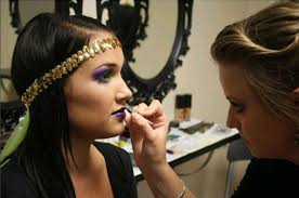 schools for makeup artistry 3 stage ready theatre looks you ll learn in makeup artist school