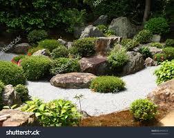 garden japanese zen gardens
