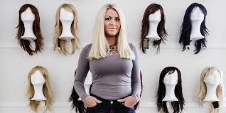 rapunzels hair extensions she built a 10 million dollar company selling hair extensions to