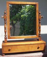Antique Bedroom Vanity Antique Dressers U0026 Vanities Ebay
