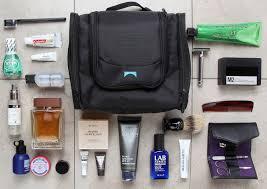 Amazon Travel Items Premium Ballistic Nylon Toiletry Wash Bag For Men U0026 Women