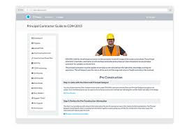 help and support to meet your cdm 2015 duties cdmpod