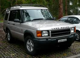 2000 land rover mpg 2000 land rover discovery series ii vin salty1242ya238409