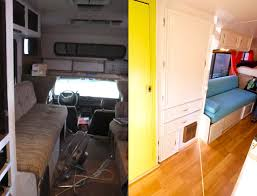 renovating a cer 15 best my home 87 toyota dolphin mini motorhome images on