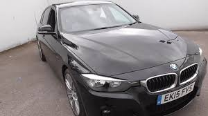 used bmw 3 series m sport for sale motors co uk
