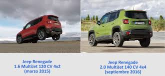 jeep renegade problems the jeep renegade has a scary problem