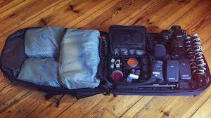 Travel Gear images How to keep your travel gear safe on the road jpg