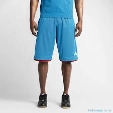 light blue nike shorts clothing nike shorts university red light blue lacquer white man air