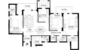 Dlf New Town Heights Sector 90 Floor Plan Dlf New Town Heights Gurgaon New Town Heights Resale Buy Property