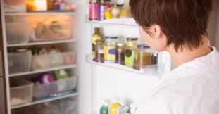 cuisine az frigo 10 aliments à ne pas au mettre au frigo fourchette