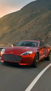 aston martin zagato wallpaper 2014 aston martin rapide s iphone 6 6 plus wallpaper cars iphone