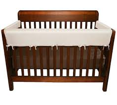 Crib Rails For Convertible Cribs Product Review For Jolly Jumper 3 Soft Rail For Convertible