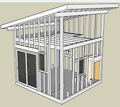 shed style roof house plans shed style roof pdf how to build a shed plans