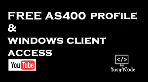 as400 resume samples as400 computer system 3 history the application system picture get your free as400 profile windows client access as400 computer system