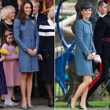 kate middleton wears again popsugar fashion