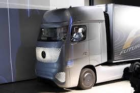 mercedes truck mercedes benz future truck 2025 3 benzinsider com a mercedes