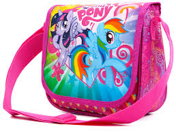 my pony purse my pony handbag shoulder messenger bag pink pretty