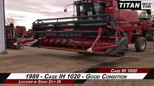 case ih 1020 20 u0027 hhc fore aft 1660 1666 2166 header flex sold