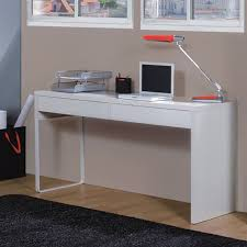 grand bureau blanc grand bureau blanc laqué bureau ordinateur blanc laqué eyebuy