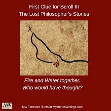 Armchair Treasure Hunt Books January 12 2015 U2013 Mysterious Writings