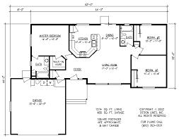 Ramblerplan  Bedroom Rambler House Plans Swawou - Rambler home designs