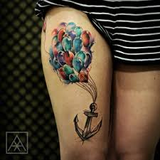 100 appealing anchor tattoo designs and ideas for men and women