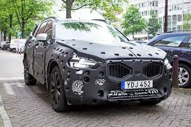 when car disguise goes wrong the bullet ridden 2017 volvo xc60 by