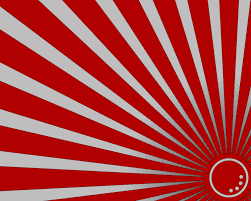 Japanese Flag Rising Sun File War Flag Of The Imperial Japanese Army Svg Wikimedia