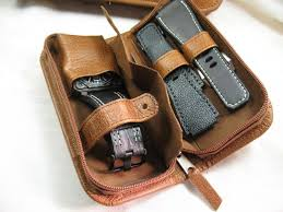 watch travel case images 78 best watch case band ideas images leather jpg