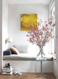 Interior Design With Flowers 30 Beautiful Spring Living Room Decoration With Flowers And Vases