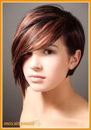 haircut styles longer on sides shorter in back long bangs short back haircut popular long hairstyle idea