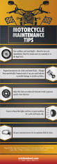 motorcycle maintenance tips safety riding pinterest