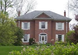 designated heritage properties central elgin