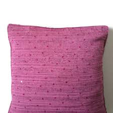 Accent Sofa Pillows by 20x20 Decorative Red Satin Throw Pillows From Knotnstitch On Etsy