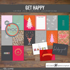 happy cards element packs digital scrapbooking elements the lilypad