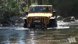 jeep water fordyce for the fun of it in before the grooming