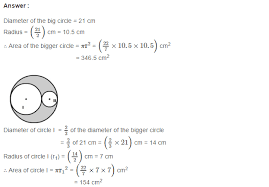mensuration rs aggarwal class 7 maths solutions exercise 20f